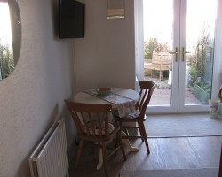 Hillcrest Bed & Breakfast St Ives, Cornwall